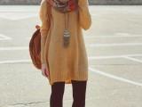 Fashion Free Cut Sweaters 11