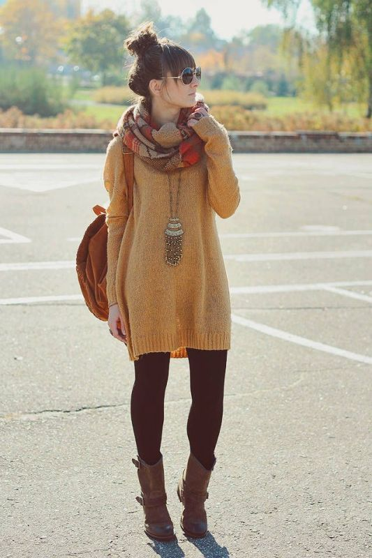 Picture Of Fashion Free Cut Sweaters 11
