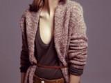 Fashion Free Cut Sweaters 14