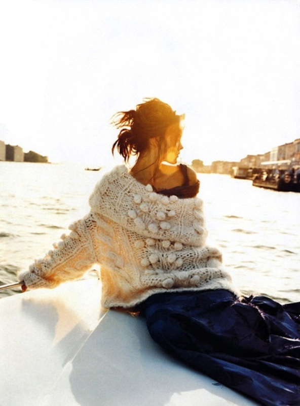 Picture Of Fashion Free Cut Sweaters 3