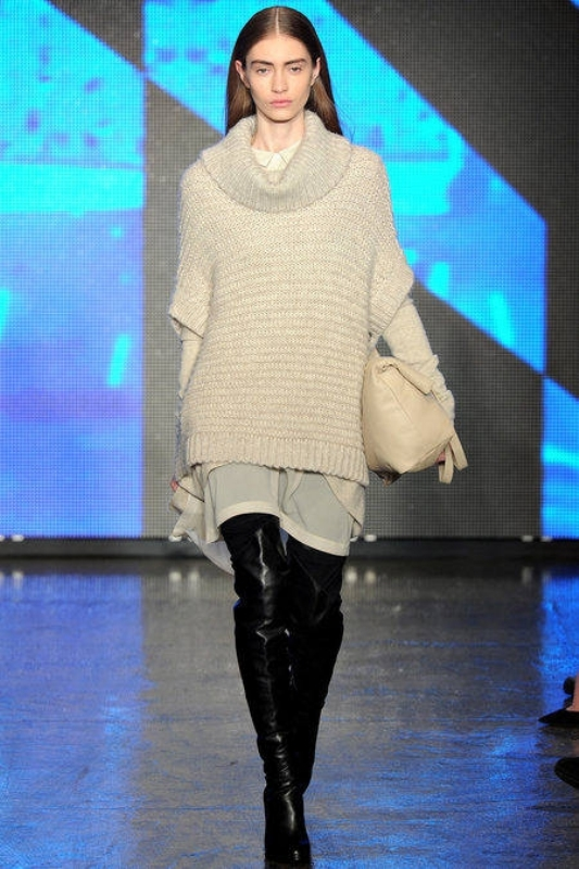 Picture Of Fashion Free Cut Sweaters 4