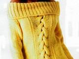 Fashion Free Cut Sweaters 5