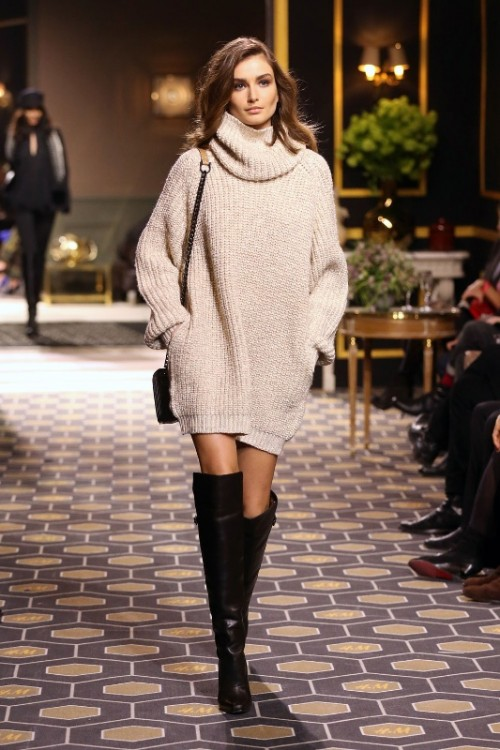 Fashion Free Cut Sweaters Of Autumn Winter 2013 2014