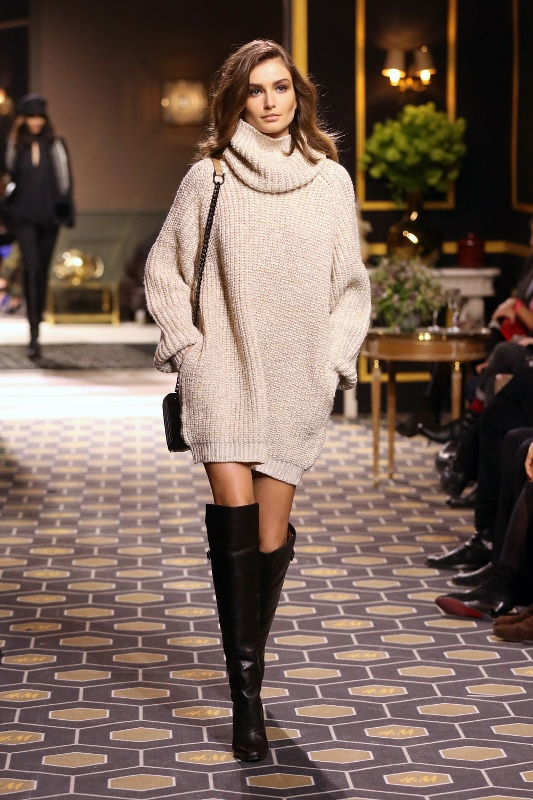 Picture Of Fashion Free Cut Sweaters 6