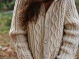 Fashion Free Cut Sweaters 8
