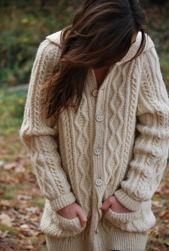 Picture Of Fashion Free Cut Sweaters 8