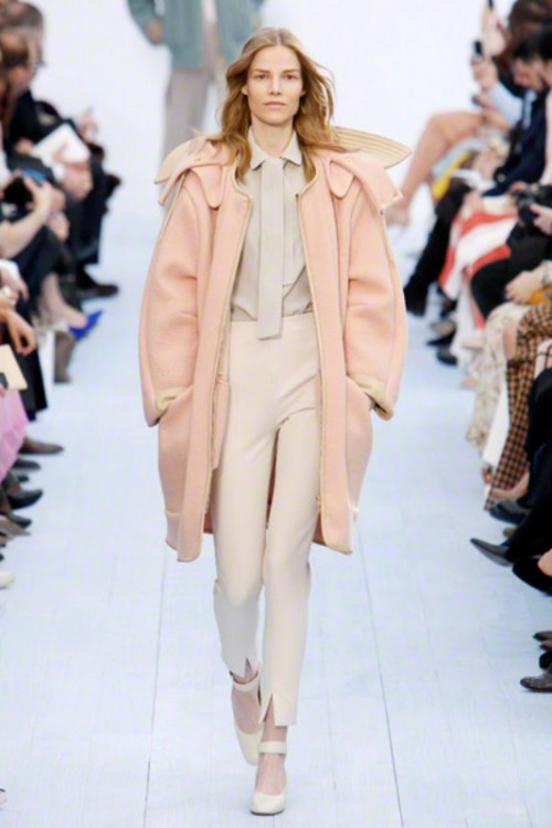 20 Fashion Oversized Coats For Autumn/Winter 2013-2014