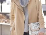 Fashion Oversized Coats 10