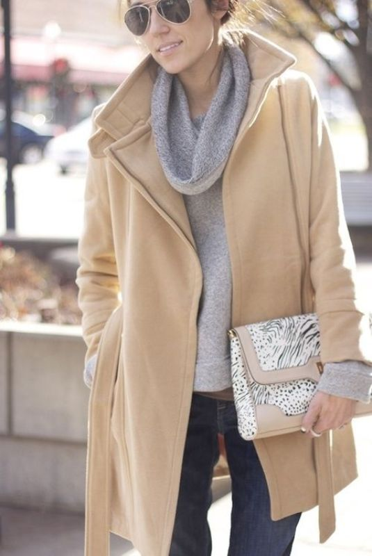 Picture Of Fashion Oversized Coats 10