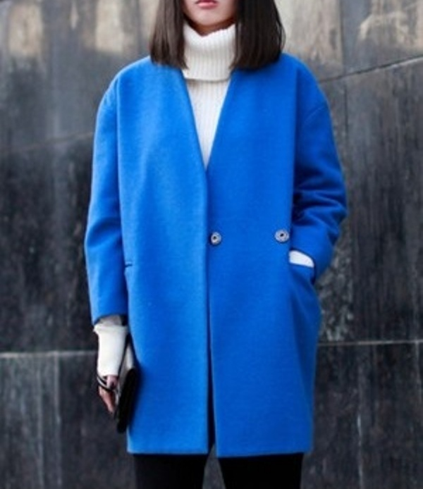 Picture Of Fashion Oversized Coats 12