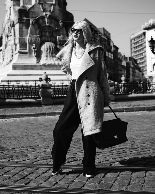 Picture Of Fashion Oversized Coats 13