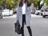 Fashion Oversized Coats 15