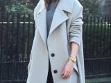 Fashion Oversized Coats 16