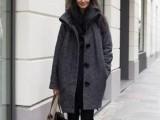 Fashion Oversized Coats 17