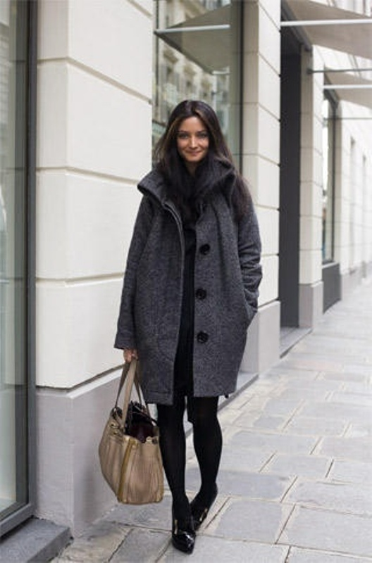 Picture Of Fashion Oversized Coats 17