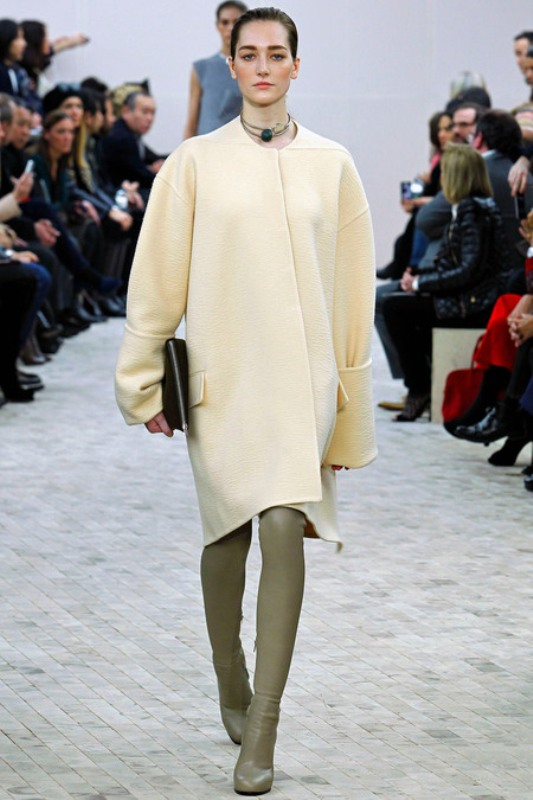 Picture Of Fashion Oversized Coats 5