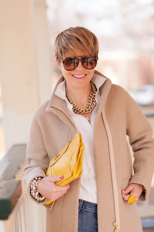 Picture Of Fashion Oversized Coats 8