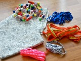 Flawless DIY Boho-Chic Bag