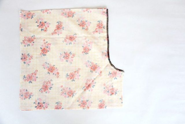 Picture Of Floral DIY Women's Boxer Shorts 5