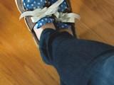 Funny DIY Boat Shoe Embellishment2