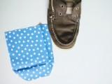 Funny DIY Boat Shoe Embellishment7