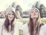 Funny DIY Snowy Day Hat 11