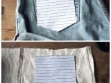Gentle DIY Floral Pocket Shorts3