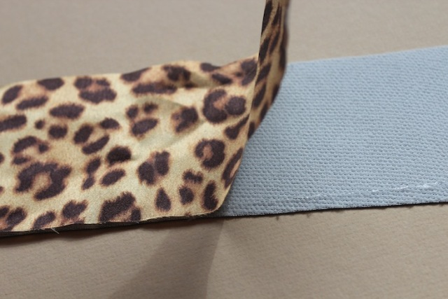 Picture Of Girlish DIY Leather Hair Bow 3