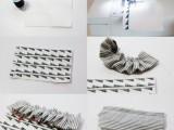 Girlish DIY Ruffle Zipper Pouch  4