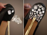 Glamorous DIY Miu Miu Jeweled Heels5