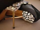 Glamorous DIY Miu Miu Jeweled Heels7