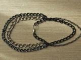 Glamorous DIY Shoe Chains2