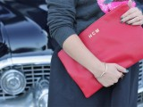 HCM style clutch of $12_3