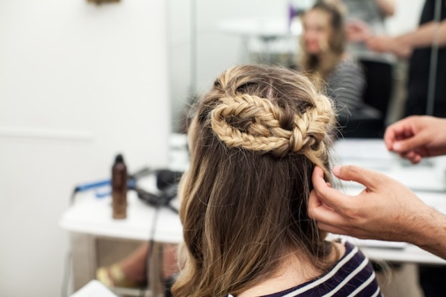 Picture Of Incredible DIY Game Of Thrones Inspired Braid 12