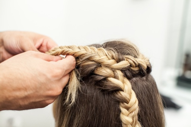Picture Of Incredible DIY Game Of Thrones Inspired Braid 7