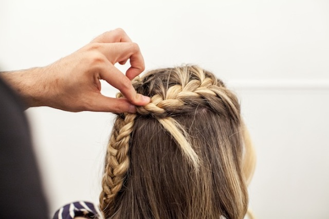 Picture Of Incredible DIY Game Of Thrones Inspired Braid 9