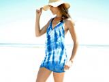 Light DIY Beach Dress