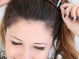 Lovely DIY Embellished Cat Ears