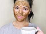 Natural DIY Soothing Chamomile Face Mask4