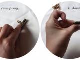 Original And Fabulous DIY Bullet Ring 4