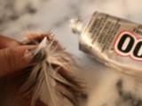 Original DIY Feather Necklace4