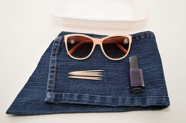 Picture Of Original DIY Marbled Sunglasses 2