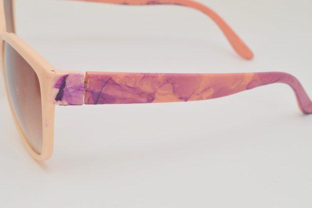 Picture Of Original DIY Marbled Sunglasses 8