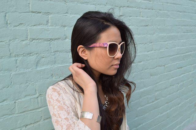 Picture Of Original DIY Marbled Sunglasses 9