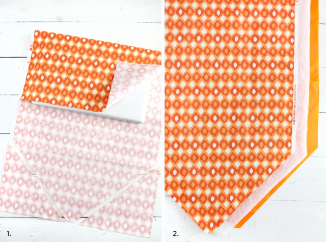 Picture Of Original DIY Quilted Laptop Sleeve 4