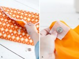 Original DIY Quilted Laptop Sleeve5