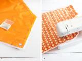Original DIY Quilted Laptop Sleeve6