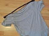 Original DIY Zipper T-shirt4