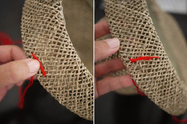 Picture Of Outstanding DIY Stitched Hat 4