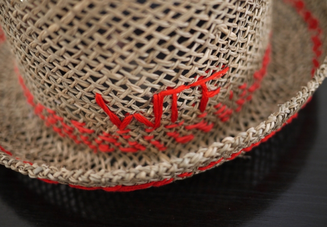 Picture Of Outstanding DIY Stitched Hat 7